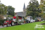 Ernte- und Dorfgemeinschaftsfest Möllenbeck vom 15. bis 17.09.2017