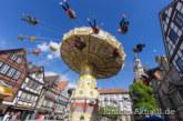 627 Jahre Tradition: Rintelner Maimesse vom 3. bis 6. Mai mit Kirmesnostalgie & Altstadtflair