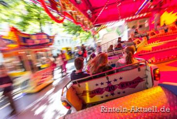 """Rintelner Messe als """"Freiluft-Klassenzimmer"""""""