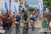 Beim 6. Stüken-Wesergold Mountainbike-Cup über Stock, Stein und Kopfsteinpflaster