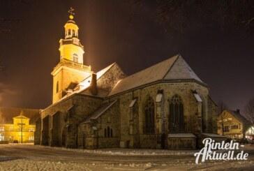 """""""Die Geburt Christi"""": Weihnachtskonzert in der St. Nikolai Kirche"""
