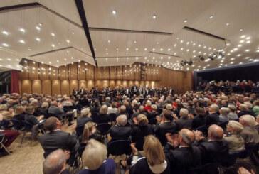 Neujahrskonzert des Göttinger Symphonieorchesters