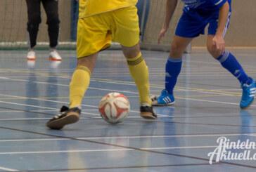 Extaler Cup 2020 mit Qualifikation zum Sparkassen-Hallenmasters