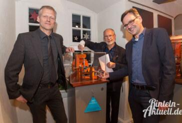 Leonardo da Vinci Ausstellung in der Eulenburg: Seiner Zeit voraus, uns so nah
