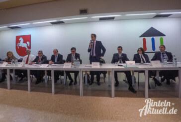 Bürgerversammlung informiert über Situation in Flüchtlingsunterkunft