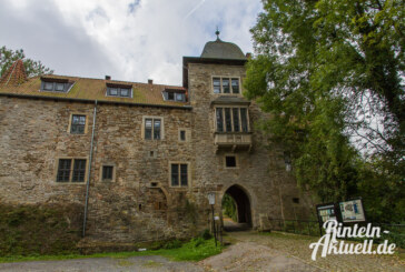 Pro Rinteln empfiehlt: Gutscheine für Stadt- oder Burgenführung