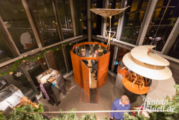 Museum Rinteln an beiden Weihnachtstagen und Neujahr von 14-17 Uhr geöffnet