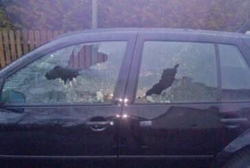 Mehrere Autos in Rintelner Nordstadt beschädigt. Polizei sucht Zeugen