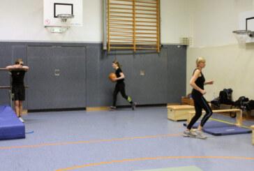 Neu im Budo SV: Cross Fitness