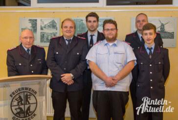 Mehr Mitarbeit gefordert: Ortsbrandmeister der Feuerwehr Goldbeck übt Kritik
