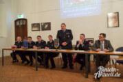 Feuerwehr Möllenbeck mit ereignisreichem Jahr und vielen Plänen