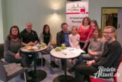 Vorzeige-Spielplatz für Rinteln? SPD sammelt Ideen junger Familien