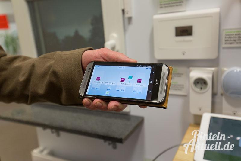 01 rintelnaktuell stadtwerke smarthome automation vernetzung heim schalten app fernsteuerung system