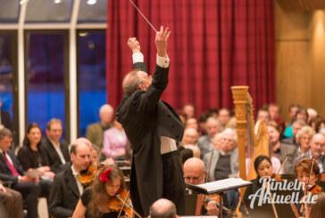 Klasse Klassik: Göttinger Symphonie Orchester spielt im Brückentorsaal