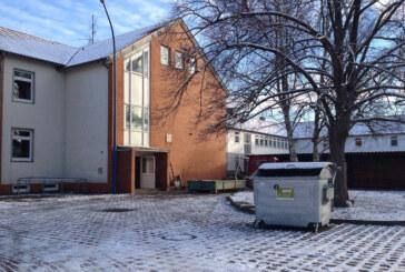 Pestalozzischule: Mehr Platz für Flüchtlinge