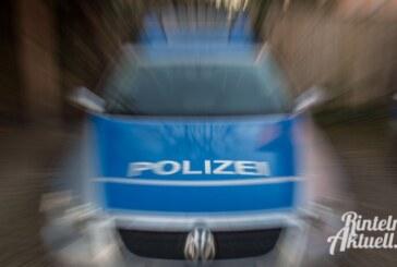 A2 bei Rehren: Zwei Schwerverletzte nach Unfall mit Geisterfahrer