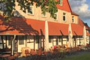 Ab März: Frühstücksbuffet, jeden 1. Sonntag im Monat im Prinzenhof Steinbergen