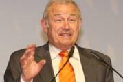 Neujahrsempfang der Rintelner CDU mit Dr. Günther Beckstein