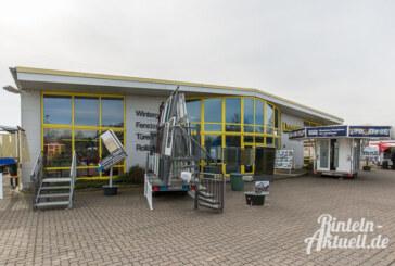 """Rintelner Firmen Lohmann, Steding, Eckel und Hausmann laden zu """"Fachausstellung rund ums Haus"""" ein"""