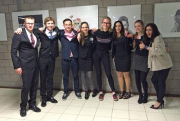 """""""MUNA"""": Ernestinum-Schüler retten zum neunten Mal die Welt"""