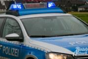 Rinteln: Zeugenaufruf nach Verkehrsunfallflucht im Hillweg