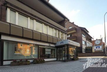 Vor Weihnachten: 8 Volksbank-Filialen in Schaumburg schließen