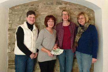 VTR überreicht Spende an Rintelner Silvesterinitiative e. V.