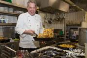 Neuer Waldkater-Küchenchef sorgt für regionalen Genuss beim Essen