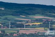 Windräder im Wesertal: CDU fordert Einigkeit im Rat, Planet Energy wehrt sich gegen Vorwürfe