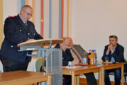 Jahreshauptversammlung der Werkfeuerwehr Lebenshilfe
