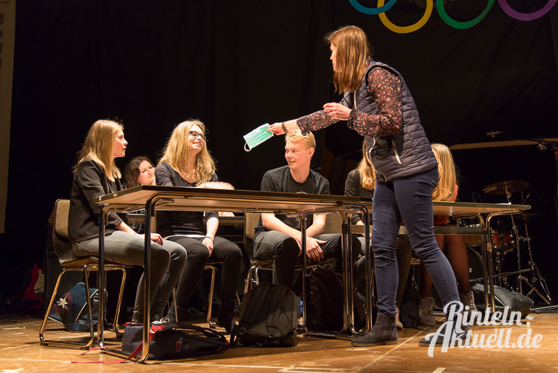 03 rintelnaktuell abikulturball abilympics 2016 gymnasium ernestinum schueler lehrer
