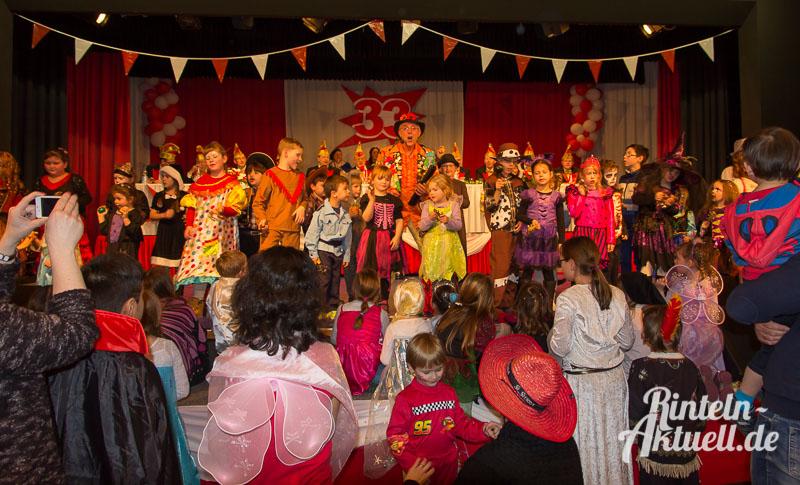 08 rintelnaktuell rcv carnevalsverein kinderkarneval 2016 brueckentorsaal