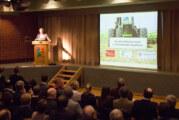 Über 120 Landwirte bei 3. Schaumburger Agrarforum