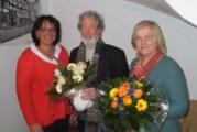 SPD Ortsverein Rinteln ehrt Mitglieder für langjährige Treue
