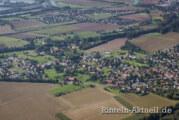 Mit neuen Gewerbeflächen zwischen Steinbergen und Westendorf punkten?