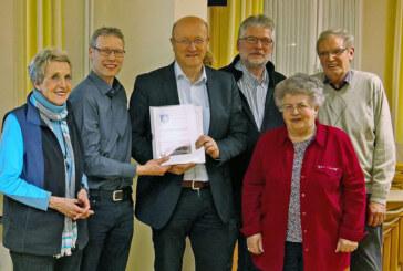 BIOS trifftLandtagsabgeordneten Karsten Becker (SPD)