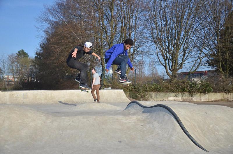 03 rintelnaktuell oster skatepark schulzentrum aktion burgfeldsweide