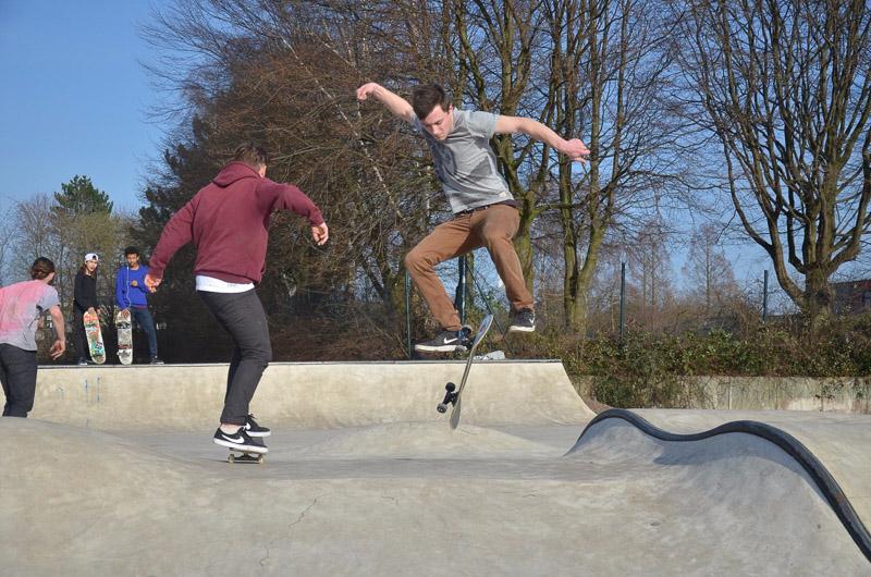 04 rintelnaktuell oster skatepark schulzentrum aktion burgfeldsweide