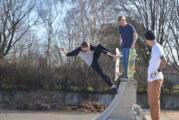 """""""Ja"""" zu Aufrüstung der Skate-Anlage am Schulzentrum"""