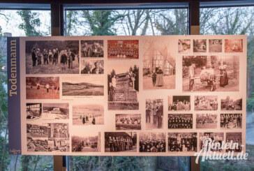 Grenzüberschreitende Ausstellung im Museum Eulenburg