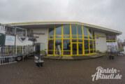 """Fachausstellung """"Rund ums Haus"""" in den Räumen der Lohmann GmbH"""