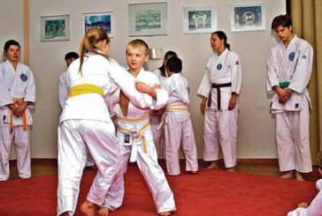 VTR startet Kurse für Judo-Neuanfänger in Rinteln