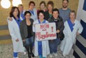 """Betriebsgruppe der Schaumburger Kliniken: """"NEIN zur Pflegekammer in Niedersachsen"""""""