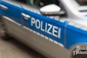 Polizeibericht: Fahren ohne Führerschein, Auto beschädigt, Kopfschlag, mit Metalldetektoren unterwegs