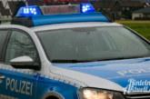 Engern: Nach Ausweichmanöver im Gartenzaun gestoppt / Steinbergen: Wendemanöver führt zu Unfall
