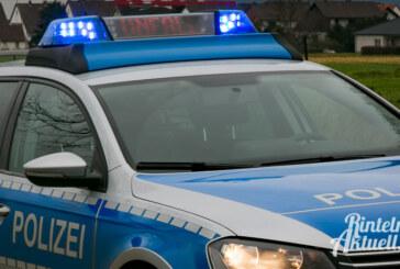 Unfallflucht in der Wallstraße