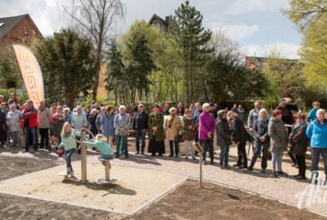 """Stadt sammelt Angebote für den """"Generationenplatz Kapellenwall"""""""