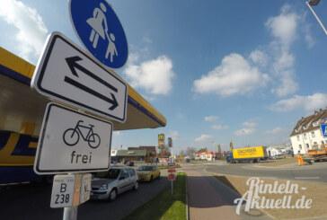 Online-Umfrage für Radverkehrskonzept gestartet