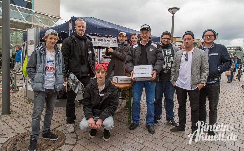 09 rintelnaktuell rintelnmobil 2016 bewegung mobilitaet innenstadt weser prorinteln event veranstaltung