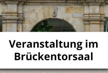 Nachwuchskräfte gewinnen und halten: Einladung zur Podiumsdiskussion im Brückentorsaal